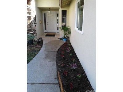 Reseda Single Family Home For Sale: 18915 Cantara Street