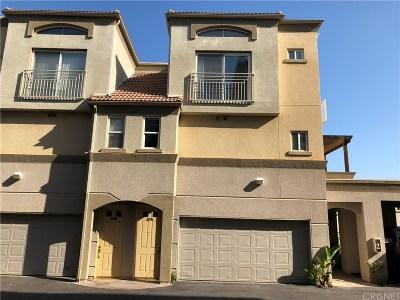 Woodland Hills Rental For Rent: 5220 Premiere Hills Circle #223