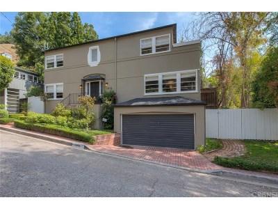 Single Family Home For Sale: 5919 Tuxedo Terrace