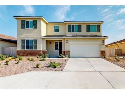 Lancaster Single Family Home For Sale: 4311 West Ivesbrook Street