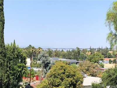 Woodland Hills Residential Lots & Land For Sale: 5305 Campo Road