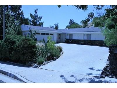 Woodland Hills Rental For Rent: 5749 Fairhaven Avenue