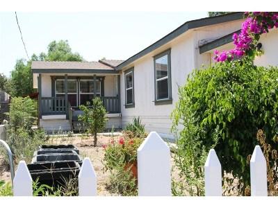 Moorpark Single Family Home For Sale: 14410 Avenida Colonia