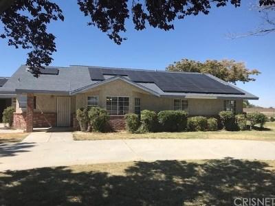 Lancaster Single Family Home For Sale: 5031 East Avenue K6 East