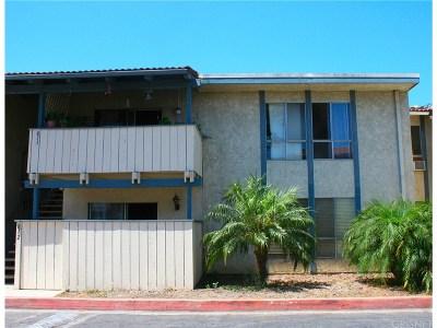 Ventura Condo/Townhouse For Sale: 1300 Saratoga Avenue #812