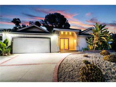 West Hills Single Family Home For Sale: 7010 Deveron Ridge Road