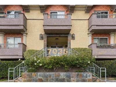 Lake Balboa CA Condo/Townhouse For Sale: $250,000