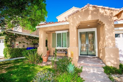 Valencia Single Family Home For Sale: 29368 Calle Primavera