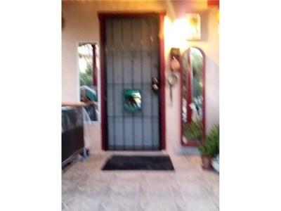 Los Angeles Single Family Home For Sale: 1665 Rimpau Boulevard South
