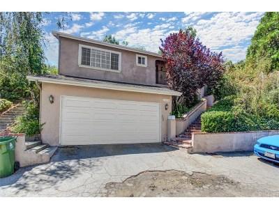 Single Family Home For Sale: 10838 Fruitland Drive
