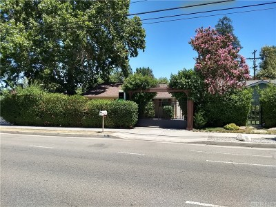 Woodland Hills Single Family Home For Sale: 5450 Fallbrook Avenue