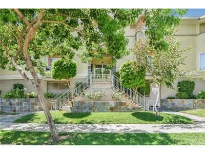 Lake Balboa CA Condo/Townhouse For Sale: $359,900