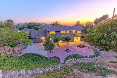 Thousand Oaks Single Family Home For Sale: 1630 Jersey Place