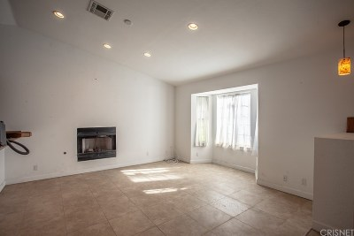 Cathedral City Single Family Home For Sale: 30925 Avenida Del Yermo