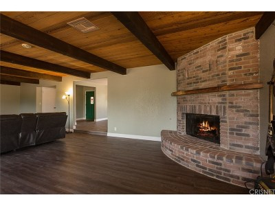 Acton Single Family Home For Sale: 3818 Gillespie Avenue