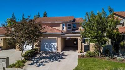 Moorpark Single Family Home For Sale: 4763 Penrose Avenue
