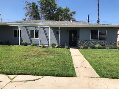 Northridge Single Family Home For Sale: 8601 Tampa Avenue