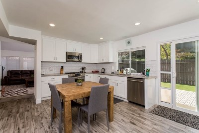 Agoura Hills Condo/Townhouse For Sale: 27576 Rondell Street
