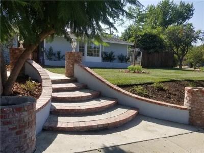 Woodland Hills Rental For Rent: 5659 Keokuk Avenue