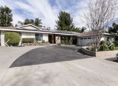Sylmar Single Family Home For Sale: 12846 Adelphia Avenue