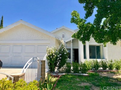 Single Family Home Active Under Contract: 27710 Cherry Creek Drive