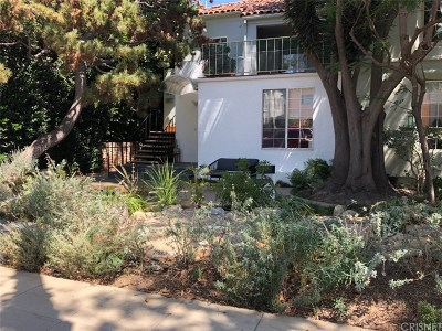 Beverly Hills Rental For Rent: 462 South Bedford Drive