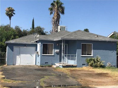 Canoga Park Single Family Home For Sale: 21027 Runnymede Street