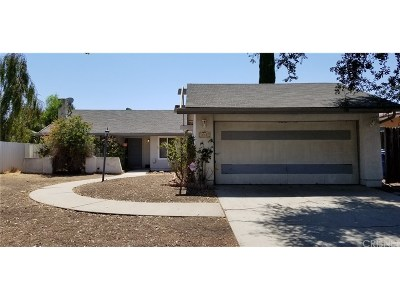 Agoura Hills Single Family Home For Sale: 30702 Passageway Place