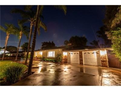 Thousand Oaks Single Family Home For Sale: 958 Waverly Heights Drive