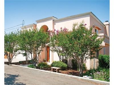 Malibu Single Family Home For Sale: 26327 Fairside Road