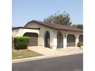 Anaheim Single Family Home For Sale: 1980 West Bayshore Drive
