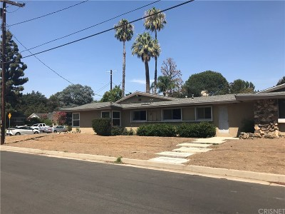 Chatsworth Single Family Home For Sale: 22324 Kinzie St