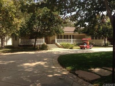 Woodland Hills Rental For Rent: 23515 Hatteras Street