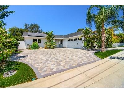 Single Family Home For Sale: 26071 Farmfield Road