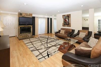 Condo/Townhouse For Sale: 7869 Ventura Canyon Avenue #407
