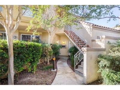 Valencia Condo/Townhouse For Sale: 23811 Del Monte Drive #112