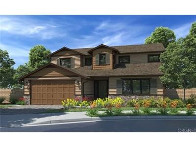 Sylmar Single Family Home For Sale: 13936 Nurmi Street