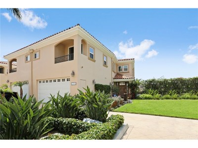 Malibu CA Condo/Townhouse For Sale: $2,299,000
