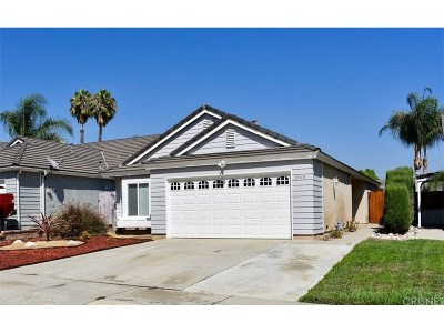 Simi Valley CA Single Family Home For Sale: $539,995