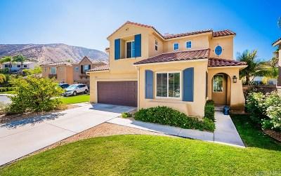 Saugus Single Family Home For Sale: 29260 Orion Lane