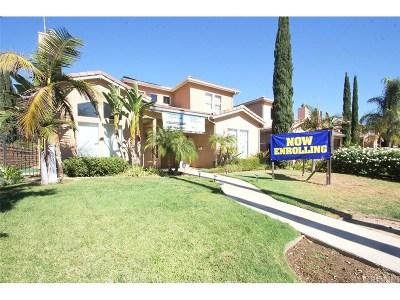 Lake Balboa CA Single Family Home For Sale: $699,000