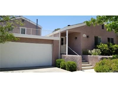 Canyon Country Single Family Home For Sale: 27953 Calypso Lane
