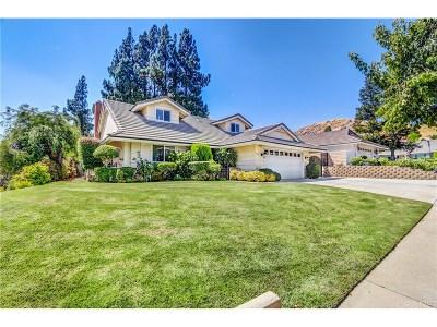 Porter Ranch Single Family Home For Sale: 19091 Kilfinan Street
