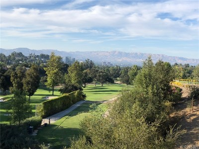 Woodland Hills Residential Lots & Land For Sale: 4365 Divina Street North
