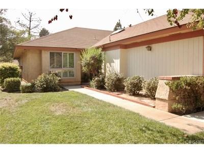 Camarillo Single Family Home For Sale: 7121 Village 7