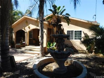Lake Balboa CA Single Family Home For Sale: $659,900