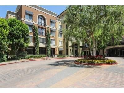 Valencia Condo/Townhouse For Sale: 24595 Town Center Drive #3105