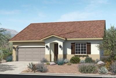 Lancaster Single Family Home For Sale: 4713 West Vahan Court