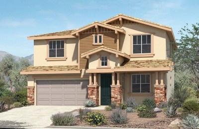 Lancaster Single Family Home For Sale: 4705 West Vahan Court