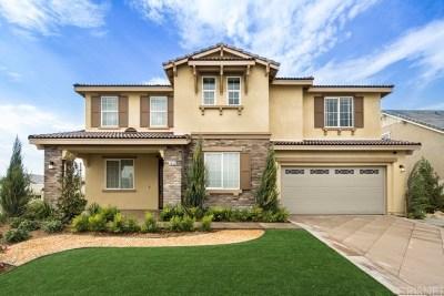 Lancaster Single Family Home For Sale: 4706 West Vahan Court